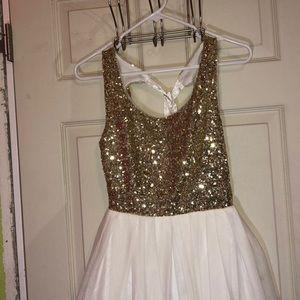 Homecoming dress!! $15